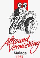 Allround Motorradvermietung Malaga