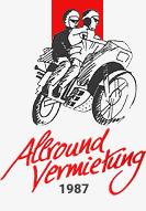 Allround Motorradvermietung in Frankfurt, München & Malaga